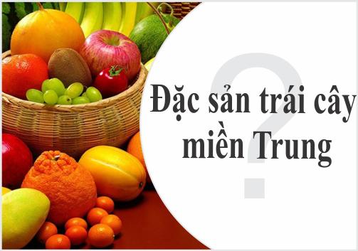 Khám phá Đặc sản trái cây 3 miền cùng Arofarm (P2)